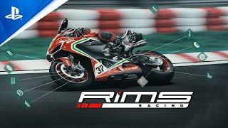 RiMS Racing – Reveal Trailer | PS5, PS4