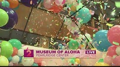 Museum of Aloha opens at Pearlridge
