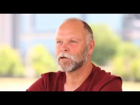 Dave Cornett: Heart Attack Survivor