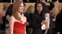 SAG Awards 2013 Fashion Review: Best and Worst Dressed
