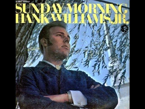 Hank Williams Jr - House Of Gold