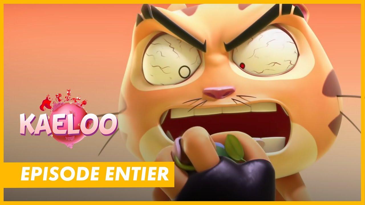 Download KAELOO - Si on jouait à super vegan - Episode saison 4 de ton dessin animé sur TéléTOON+ avec CANAL+