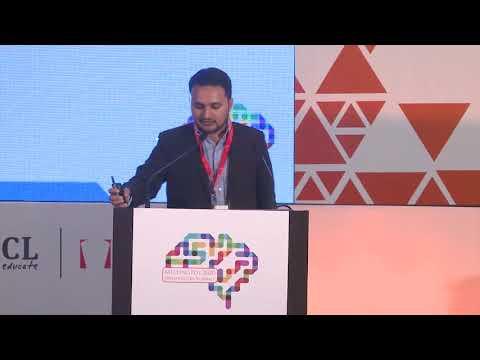 Tapish Bhatt - Vice President, CIIE, IIM Ahmedabad at MeltingPot2020 Innovations Summit 2017