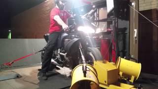 2008 buell 1125r dyno run