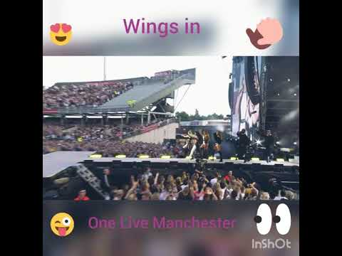 Little Mix - Wings  (One Live Manchester)