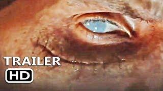 DEPRAVED Official Trailer (2019) Horror Movie