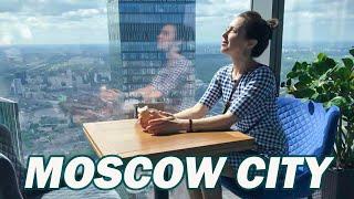 МОСКВА СИТИ - Прогулка по Москве - экскурсия Moscow city 2019