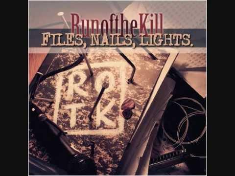 Run of the Kill - The Lights