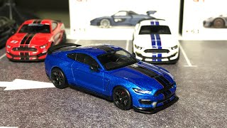 Ford Mustang Shelby GT350R Tarmac Works Global64