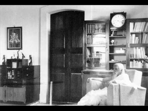 The Mother On Sri Aurobindo