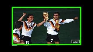 '백투더 90s'…월드컵 유니폼 대세는 복고풍