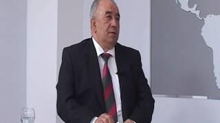 Hatay 112 Acil Servis Müdürü Bekir Saday , Ali Yolcu'nun Konuğu  Oldu