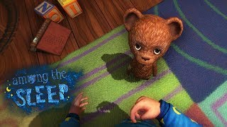 UN BEBÉ CON MUCHAS PESADILLAS - Among the Sleep Enhanced Edition #1 (Horror Game)