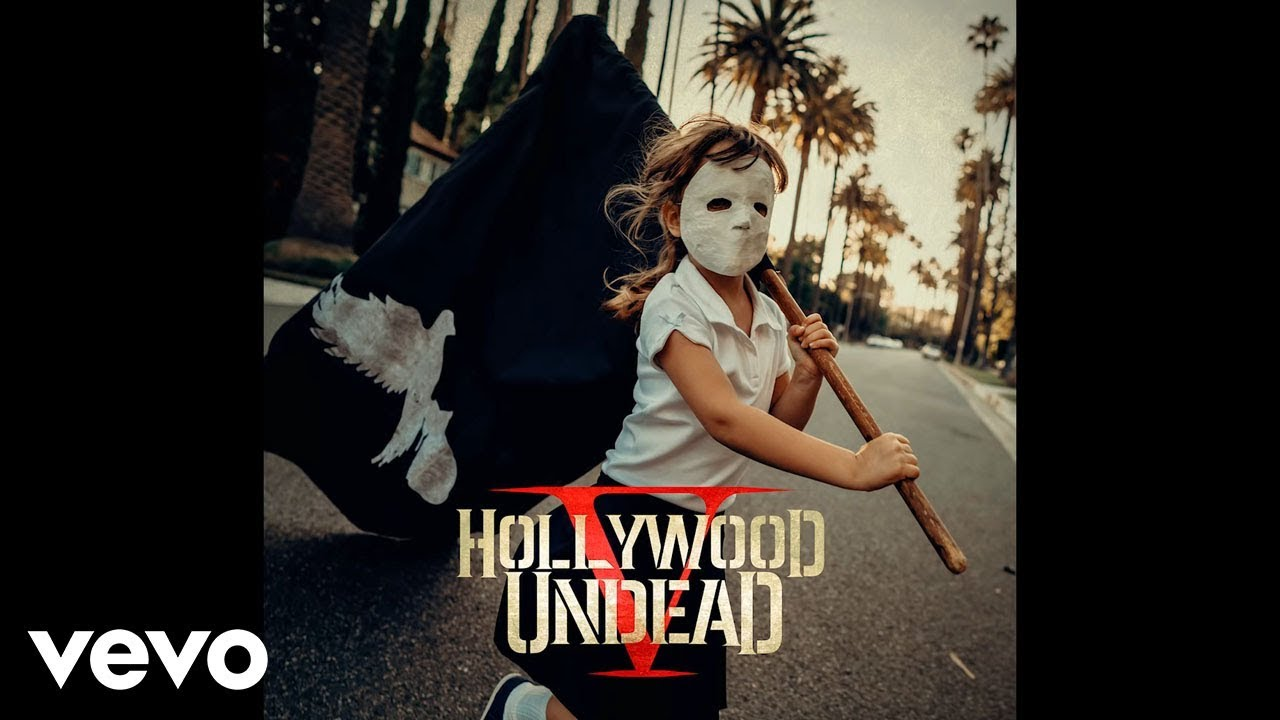 Hollywood Undead - Pray (Put Em In The Dirt) [Audio]