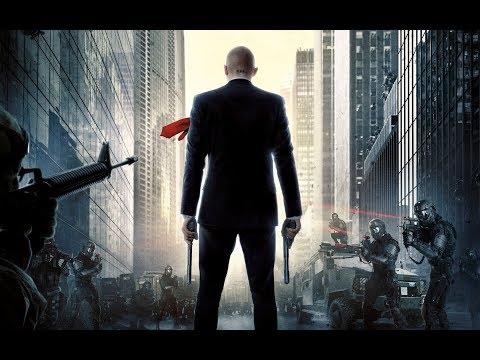 Hitman Absolution Agent 47 Movie