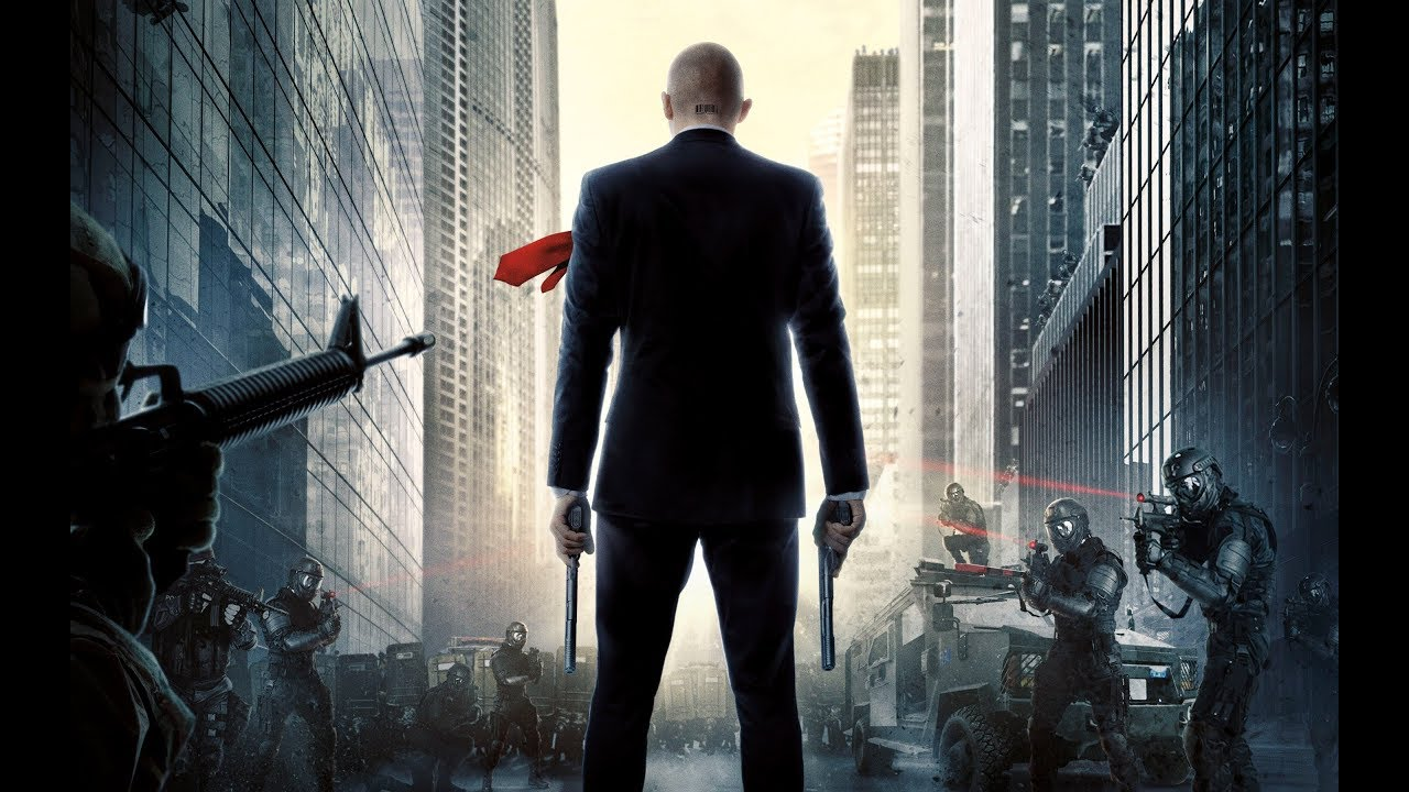 Download Hitman Absolution Agent 47 Movie