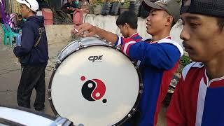 Download lagu New Permata DrumBand Kidung Wahyu Kolosebo MP3