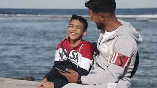 """Publicité Superpolygone pour la """"Fête des pères"""" 2020"""