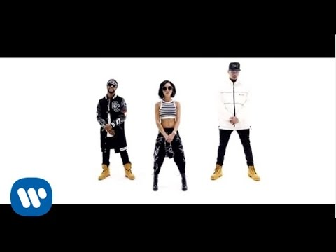 Omarion Ft. Chris Brown & Jhene Aiko - Post To Be (Official