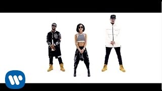 omarion ft chris brown jhene aiko post to be official music video