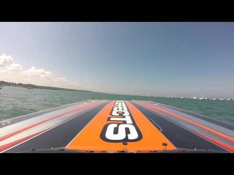 2016 Mentor Grand Prix - CMS Offshore Racing