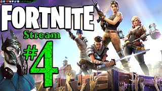 Fortnite 🧟Free Game💸Join Me✅1st Time🤬🍳PC💻Max Graphics✨#4th Stream🎋