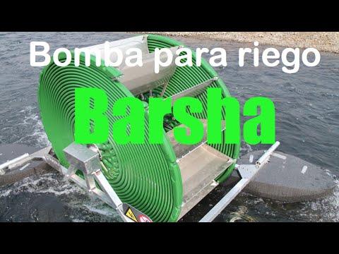 Barsha bombas para riego youtube - Bombas para riego ...