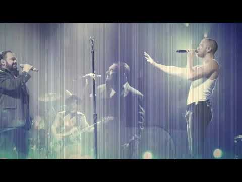 "Imagine Dragons and Marian Gold ""Forever Young"" live"
