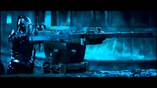 Underworld: Rise of lycans Last fight