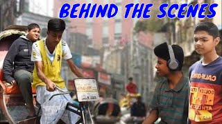 Download Video BEHIND THE SEANCES | Honest Rickshaw-puller MP3 3GP MP4