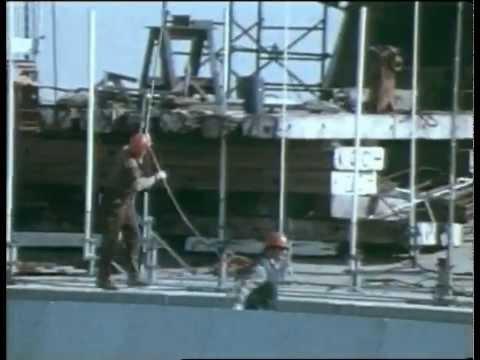 PBS: Building the World Trade Center (PANYNJ, 1983)