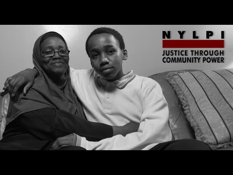 NYLPI: Justice through Community Power in 2013