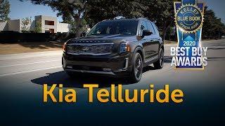2020 Midsize Three-row SUV - KBB.com Best Buys