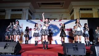 JKT48 - MC 1 @. Circus Cirebon