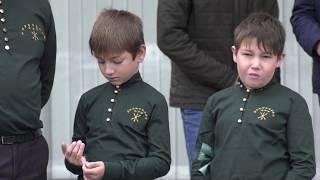 В Черкесске прошли мероприятия, посвященные памяти жертв 101-летней Кавказской войны