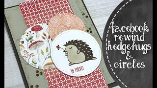 Circles & Hedgehugs