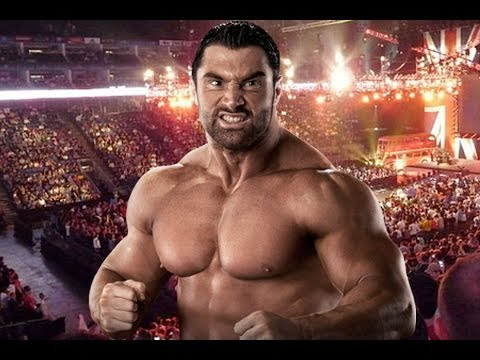 Shocking Details On Why WWE Released Mason Ryan