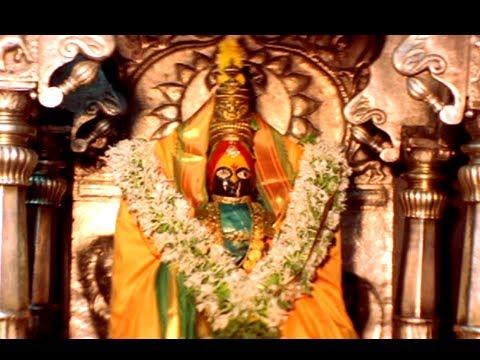 Ashwini Shuddh Pakshi Amba Baisli - Bhakti Heech Khari Shakti - Marathi Song