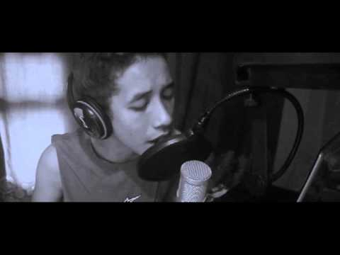 Roar ( a Katy Perry cover ) by Jezreel Dave Lacida