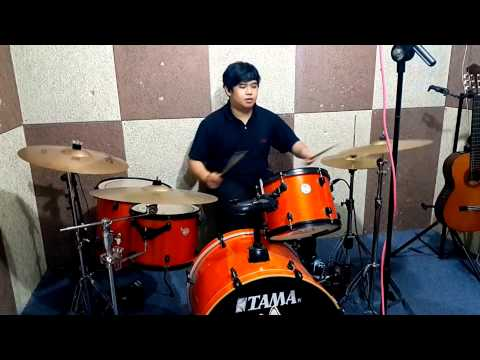JKT48 Medley Song (Drum Cover)