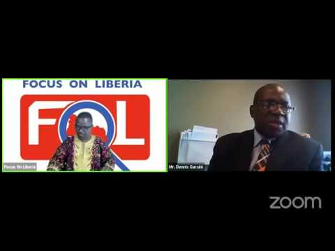 Focus on Liberia - History and Culture of Kpelle Ethnic Group