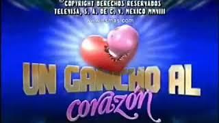 Скачать Un Gancho Al Corazón Capítulo 1
