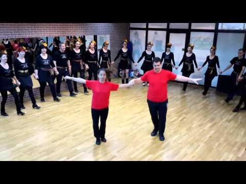 RICHMART VINTAGE - Dance Club Vazrozhdentsi, Varna, Bulgaria