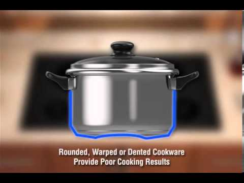 Induction Cooking Overview
