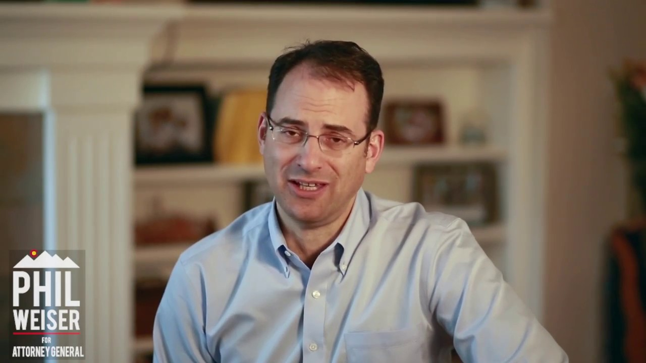 Video Archives | Phil Weiser for Attorney General