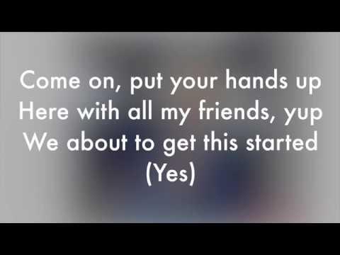 Louisa - YES (Lyric Video) ft. 2 Chainz