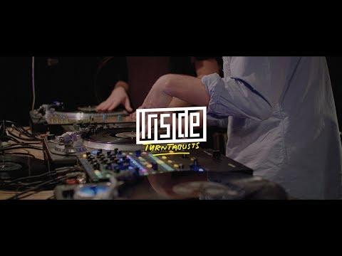 INSIDE TURNTABLISTS - OSLO FLOW - S02 E02