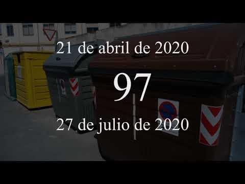La empresa de basuras de Medina «no recicla»