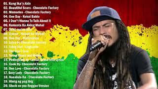 NEW Tagalog Reggae Classics Songs 2021 - Chocolate Factory ,Tropical Depression, Blakdyak