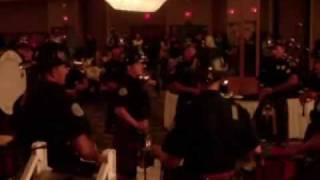 IFFD Pipes & Drums   Highland Cathedral